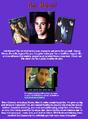 Boris Cabrera Marco behind the scenes scholastic web site