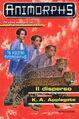 Animorphs 11 the forgotten Il disperso italian cover