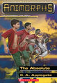 Animorphs 51 absolute front cover scholastic