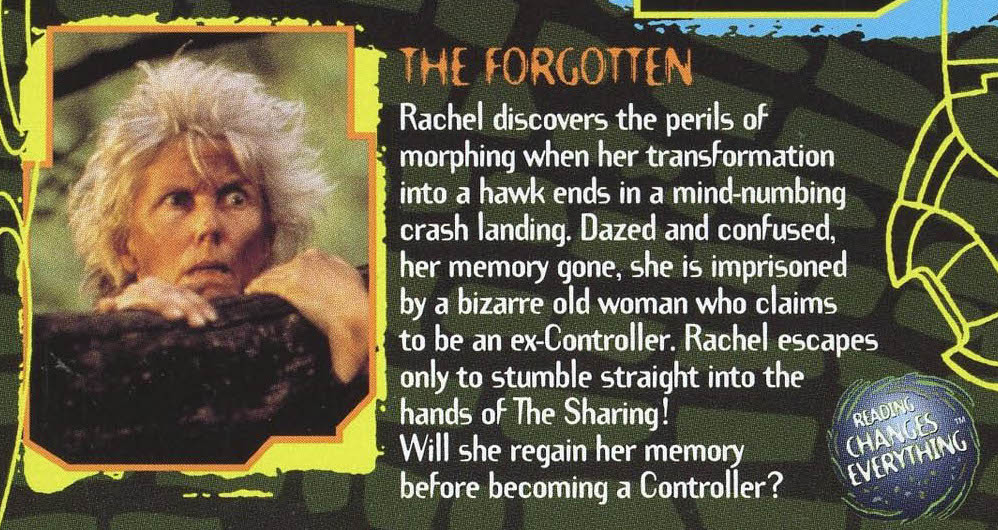 The Forgotten (episode)