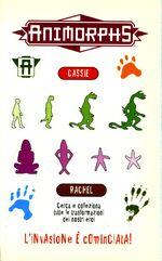 Animorphs 43 the test la prova italian stickers adesivi.jpg