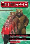 Animrophs 7 (The Stranger) E-Book Cover