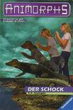 Animorphs 12 the reaction german cover der shock higher res