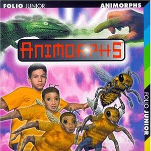 Animorphs 40 the other french cover les survivants.jpg