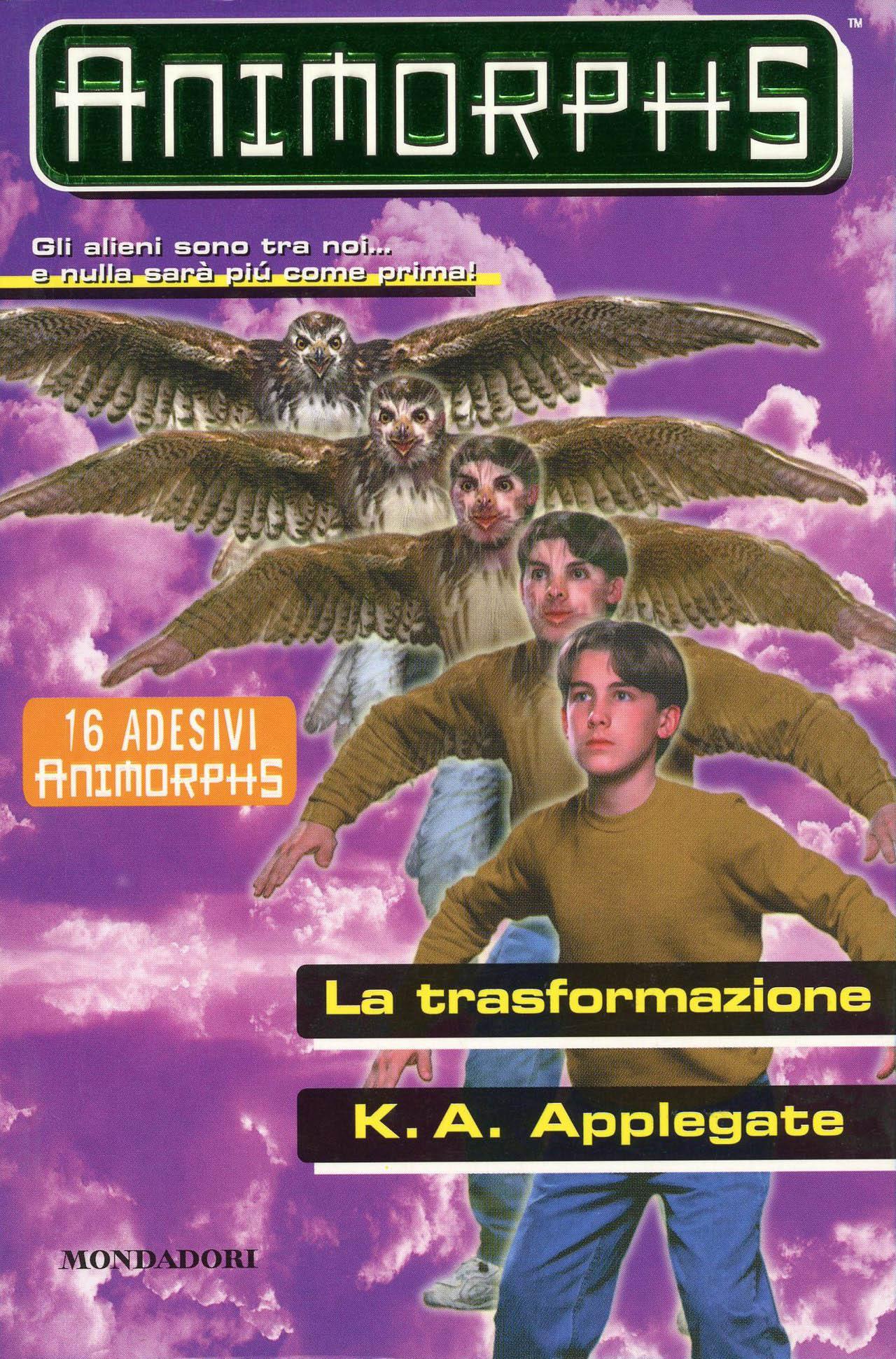 International Publications/Italian