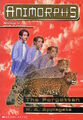 Animorphs 11 the forgotten front cover high res