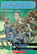 The Illusion cover