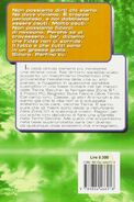 Animorphs 14 the unknown Il mistero italian back cover
