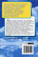 Animorphs 22 the solution La soluzione italian back cover