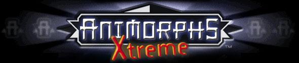 Animorphs Xtreme