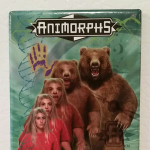Animorphs magnet rachel book 7 nothing challenges.jpg