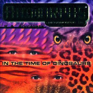 Animorphs megamorphs mm2 time of dinosaurs cover.jpg