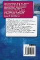Animorphs 36 the mutation La mutazione italian back cover