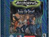 List of Animorphs games