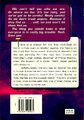 Animorphs 34 prophecy back cover