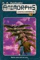 Animorphs meg 5 books 13-15 spanish cover ediciones B