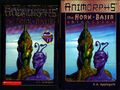 Hork bajir chronicles hardcover and softcover