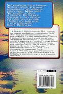 Animorphs 41 the familiar Il familiare italian back cover
