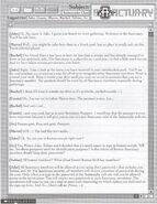 Animorphs Sanctuary Chat 1 side 1