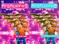 Animorphs 13 the change Đổi lốt vietnamese covers books 25 and 26