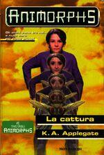 Animorphs 6 the capture la cattura italian cover.jpg