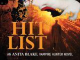 Hit List (novel)
