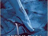 Cerulean Sins (novel)