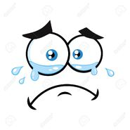 73952535-crying-cartoon-funny-face-with-tears-and-expression-illustration-isolated-on-white-background
