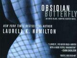 Obsidian Butterfly (novel)