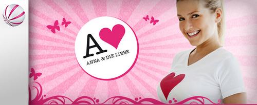 Anna und die Liebe Wiki