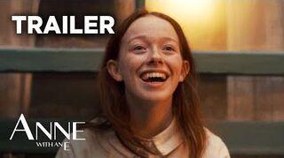 Anne with an E CBC Trailer - Season 3