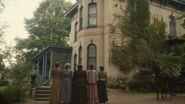 Jane Josie Tillie RUby Anne College
