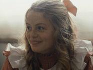 Ruby Gillis Staffel 2