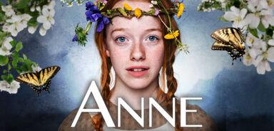 Anne Netflix