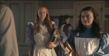Josie und Diana