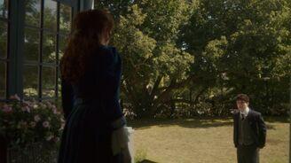 Anne trifft auf Gilbert