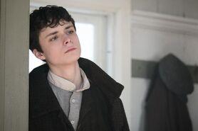 Gilbert in Staffel 2