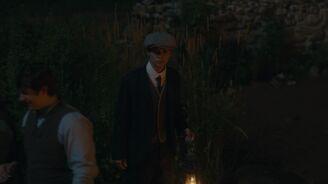 Gilbert sieht Anne