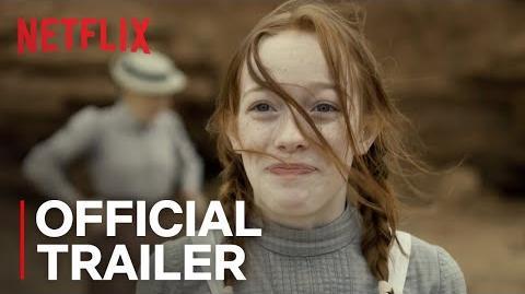 Anne With An E- Season 2 - Official Trailer -HD- - Netflix