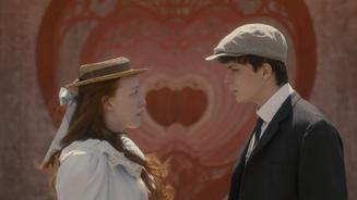 Anne und Gilbert 5