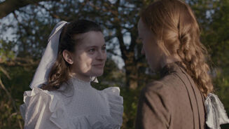 Anne und Diana 2
