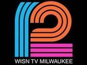 WISN-TV logo 1976