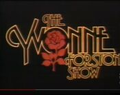 KDKA TV2 - The Yvonne Forston Show open - The Late 1970's