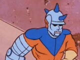 Strongarm (Masters of the Universe)