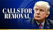 KCBS CBS2 News - Call For Removal open - Mid-January 2021