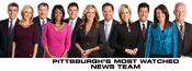 KDKA-TV News - Pittsburgh's Most Watched News Team promo - Late Spring 2014