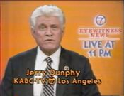 KABC Channel 7 Eyewitness News 11PM - Tonight promo-id for October 28, 1981