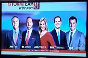 WTNH News 8 - Storm Team 8 ident - Mid-Late March 2021