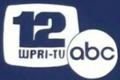 WPRI-TV 12 ABC 1981