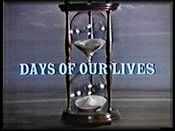 Days of our Lives 1965